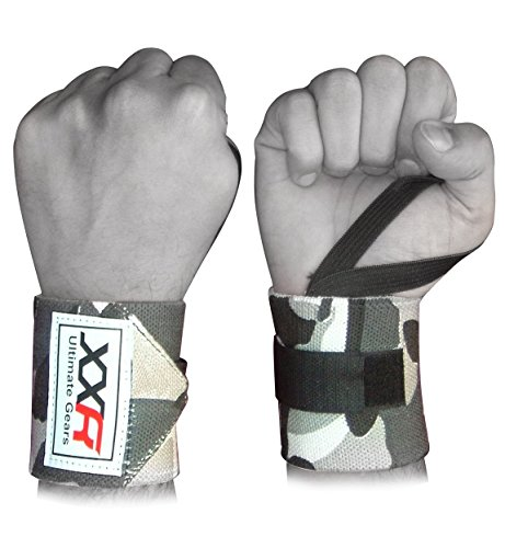 Power Weight Lifting – Straps