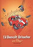 Intégrale Benoît Brisefer - tome 4 - Intégrale Benoît Brisefer 4