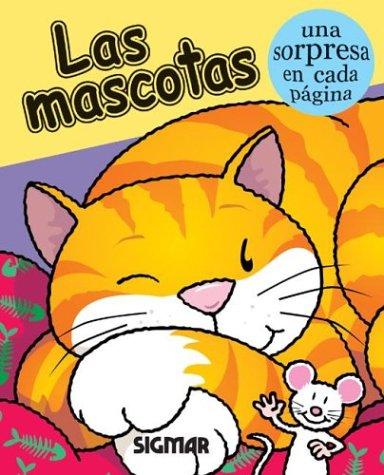 Las Mascotas/Pets (Piruetas) por Eva Susana