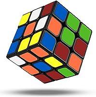 Mopoin 3x3x3 Speed Cube Magic Cube IQ Spécial Compétition Ultra Rapide Jeu de Formation sur le Cerveau ou un Cadeau de Vacances