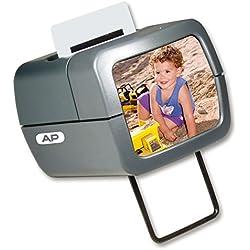 AP app315200-Visor Diapositives avec lumière (U) Multicolore