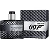 James Bond 007 After Shave Lotion Natural Spray, 50 ml