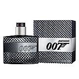 James Bond 007 After Shave - Unwiderstehlich-frisches Rasierwasser für Männer - perfekter Sommerduft gepaart mit britischer Eleganz - 1er Pack (1 x 50ml)