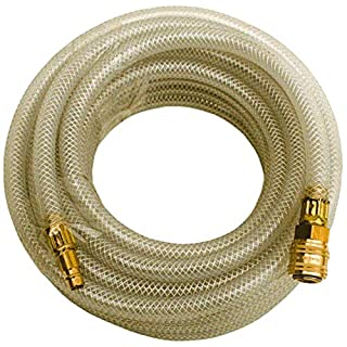 Generic ** ompre Hose 6 ed-Air Hose mm Interior m Interio m Length m Length Airtrail Compressed-Air 5 m L x 15