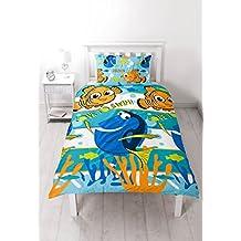 """Character World, """"Trovando Nemo e Dory"""", set piumone, multicolore"""