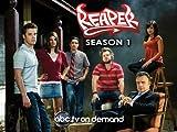 Reaper - Staffel 1 [dt./OV]