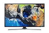 Samsung UE58MU6120KXZT TV 4K Ultra HD Smart TV 58', Serie 6 MU6120 [Classe di...
