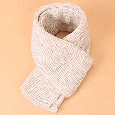 midtawer la versione coreana della sciarpa inverno