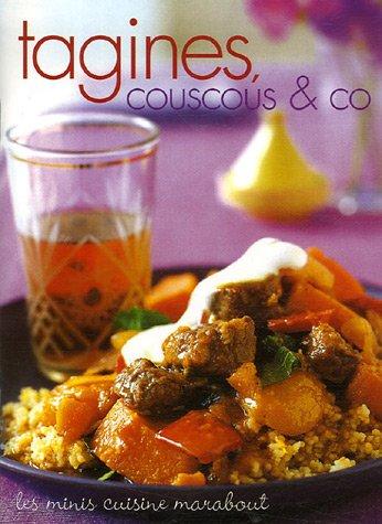 Tajines, couscous & co