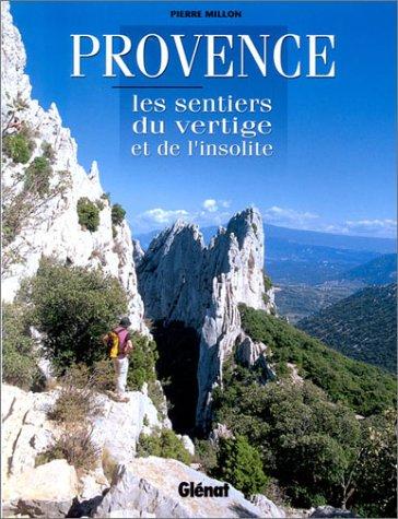 Descargar Libro Provence : Les Sentiers du vertige de Pierre Millon