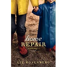 (HOME REPAIR ) BY Rosenberg, Liz (Author) Paperback Published on (05 , 2009)