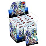 Yugioh Card Game SYNCHRON EXTREME English 1st Edition Structure Deck Inspired by Yusei Fudo