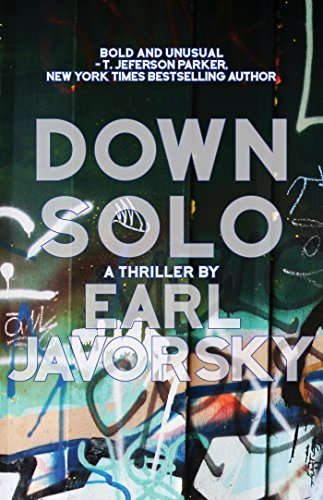 Down Solo (Charlie Miner Book 1) by [Javorsky, Earl]