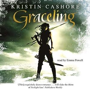 Graceling free audiobook.