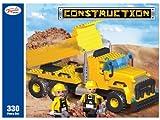 Wilton Ty4566 Construction Truck Set 330Pce