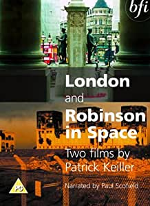 London / Robinson In Space [1994] [DVD]
