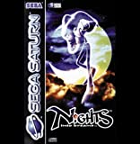 Nights into Dreams .. -