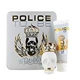 Police To Be Queen (75ml EDT/100ml BL) Women Giftset