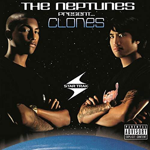 Preisvergleich Produktbild The Neptunes Present...Clones
