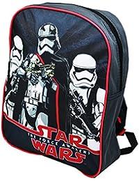 Preisvergleich für Star Wars Episode 7 Kinder-Rucksack, Blau