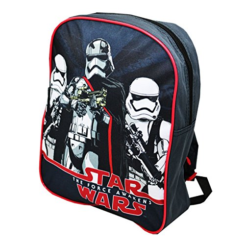 Star Wars Episode 7  Zainetto per bambini, Blu