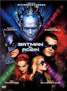 """Afficher """"Batman et Robin"""""""