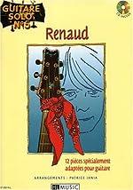 Guitare solo n°5 - Renaud de Renaud