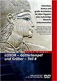 Luxor - Göttertempel und Gräber Teil 4 -
