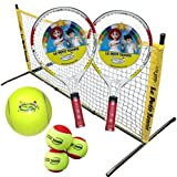 Le Petit Tennis - Mini kit da tennis