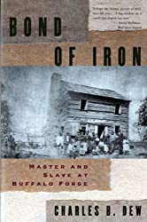 Bond of Iron: Master and Slave at Buffalo Forge