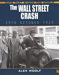 The Wall Street Crash (Days That Shook the World)