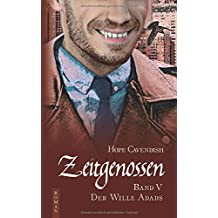 Zeitgenossen - Der Wille Adads (Bd. 5)