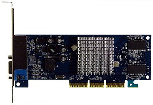 Mx440 Grafikkarte (AGP-Grafikkarte GeForce4 MX440 S-V ID8983)