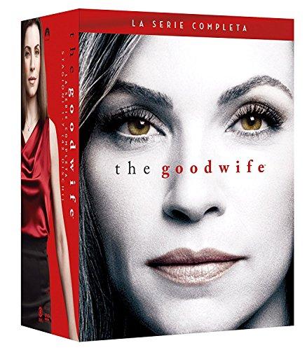 The Good Wife Boxset Stg.1,7 (Box 42 Dvd)