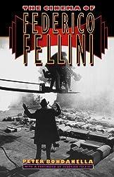 The Cinema of Federico Fellini by Peter Bondanella (1992-04-15)