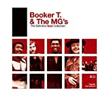 Definitive Soul: Booker T. & The MG's - Best Reviews Guide