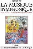 Guide de la musique symphonique