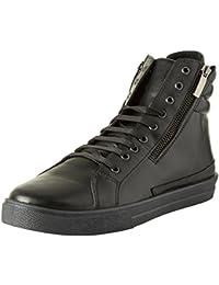 North Star 8416504, Sneaker a Collo Alto Uomo