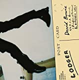 David Bowie: Lodger (2017 Remastered Version) (Audio CD)