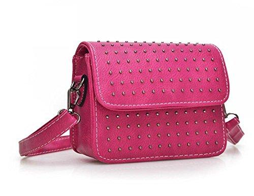 Kleines Paket Handy-Pakete Pink