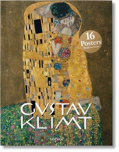 Klimt (Posters) por Vv.Aa.