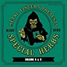 Special Herbs 9 & 0 by MF DOOM