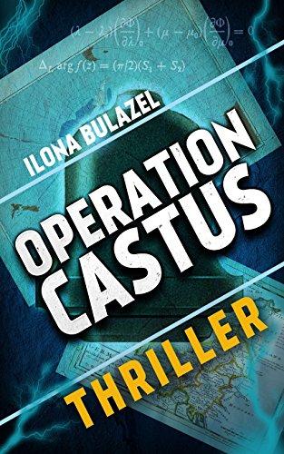 Buchseite und Rezensionen zu 'Operation Castus' von Ilona Bulazel