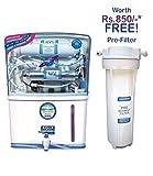 #6: New Aqua Grand Plus 13 stage RO+UV+UF+TDS CONTROL water purifier