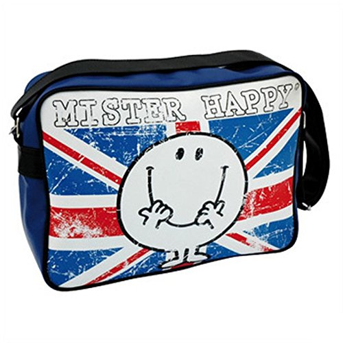 Sac Monsieur Happy london horizon