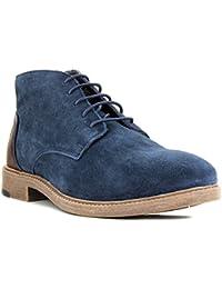 Chaussures Redskins Boots   bottes Vinati marine marron 2ebbb9d62873