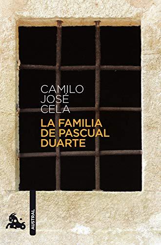 familia Pascual Duarte (Contemporánea)