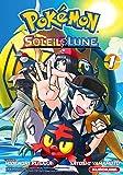 Pokémon - Soleil - Lune - tome 01 (1)