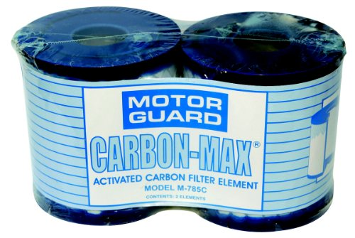 MOTOR PROTECTOR M-785C RM CARBON MAX YOURSPARES  2-SET