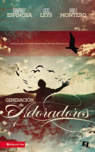 Generacion de Adoradores (Especialidades Juveniles)